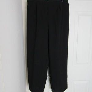 Pants - Pants Black Trousers/Slacks Size 14P